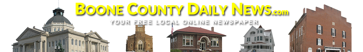 Boone County Daily News